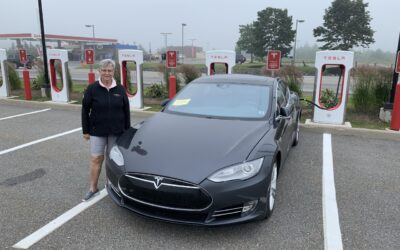 WITH NEW BRUNSWICK'S NEW EV REBATE, COULD EAST COAST LEAD THE EV CHARGE?