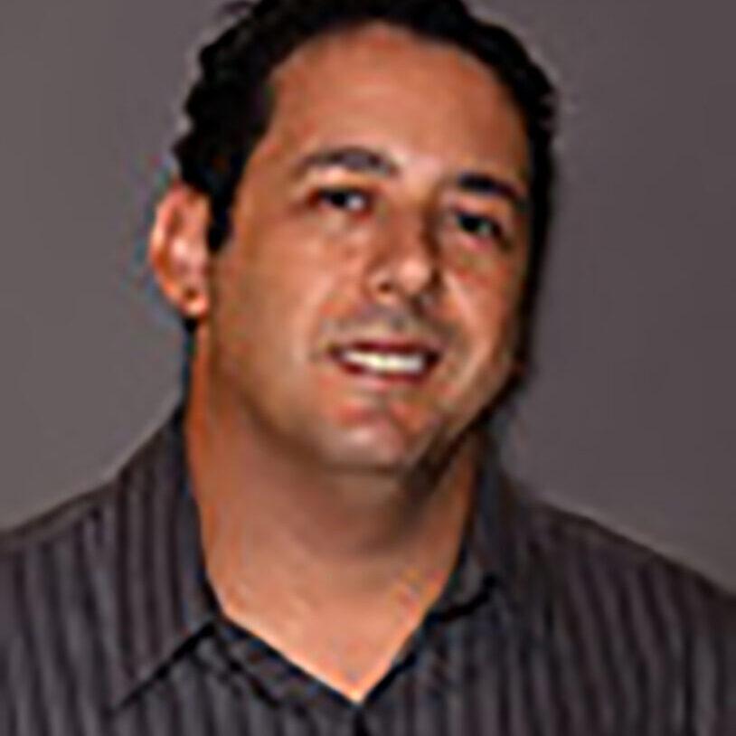 Geraldo Vieira