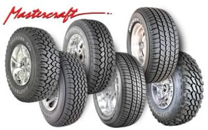 mastercraft tires sale