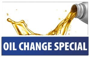 save on oil changes
