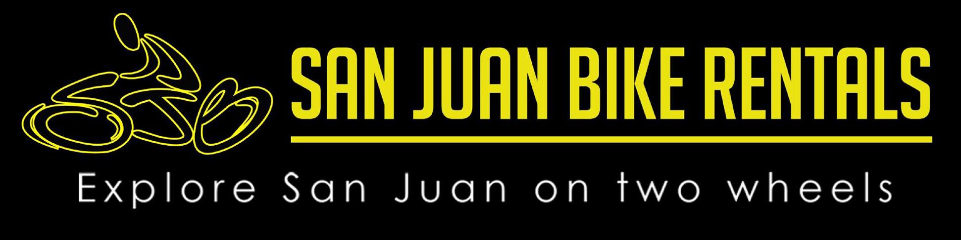 San Juan Bike Rentals LLC