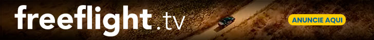 Anuncie na Freeflight.tv