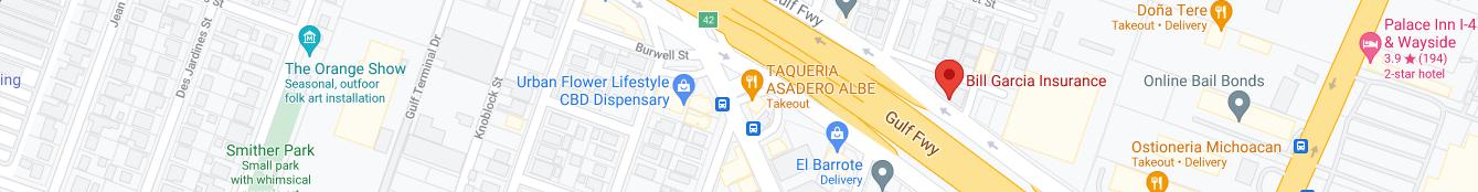 1Bill-Garcia-Insurance-Google-Maps