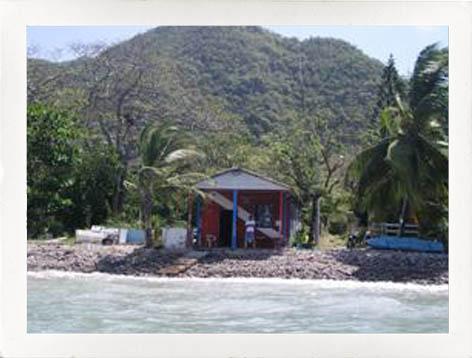 Sonny's Dive Shop