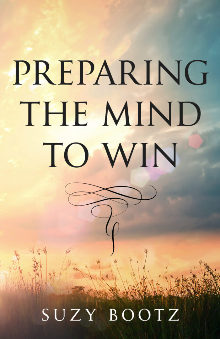Preparing the Mind to Win book cover