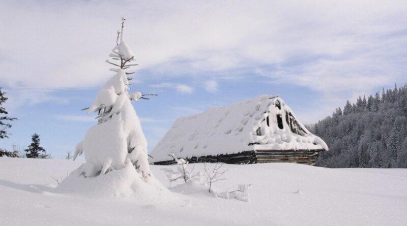 SNOW CLOSURE 2/13/21-2/15/21