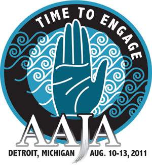 AAJA Logo