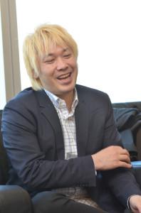 DaisukeTsuda