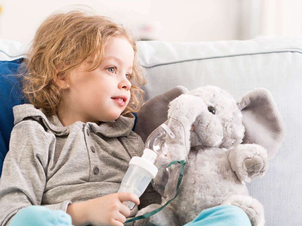 Sinus Infections In Children - Pediatric and Urgent Care near Sherman Oaks, Los Angeles, CA