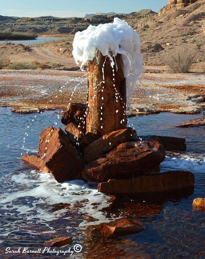 things to do in Green River Utah