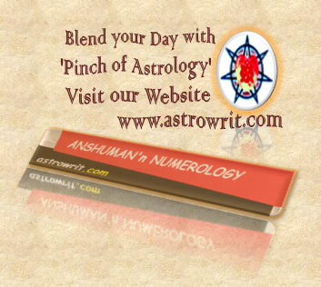 Pinch Of Astrology