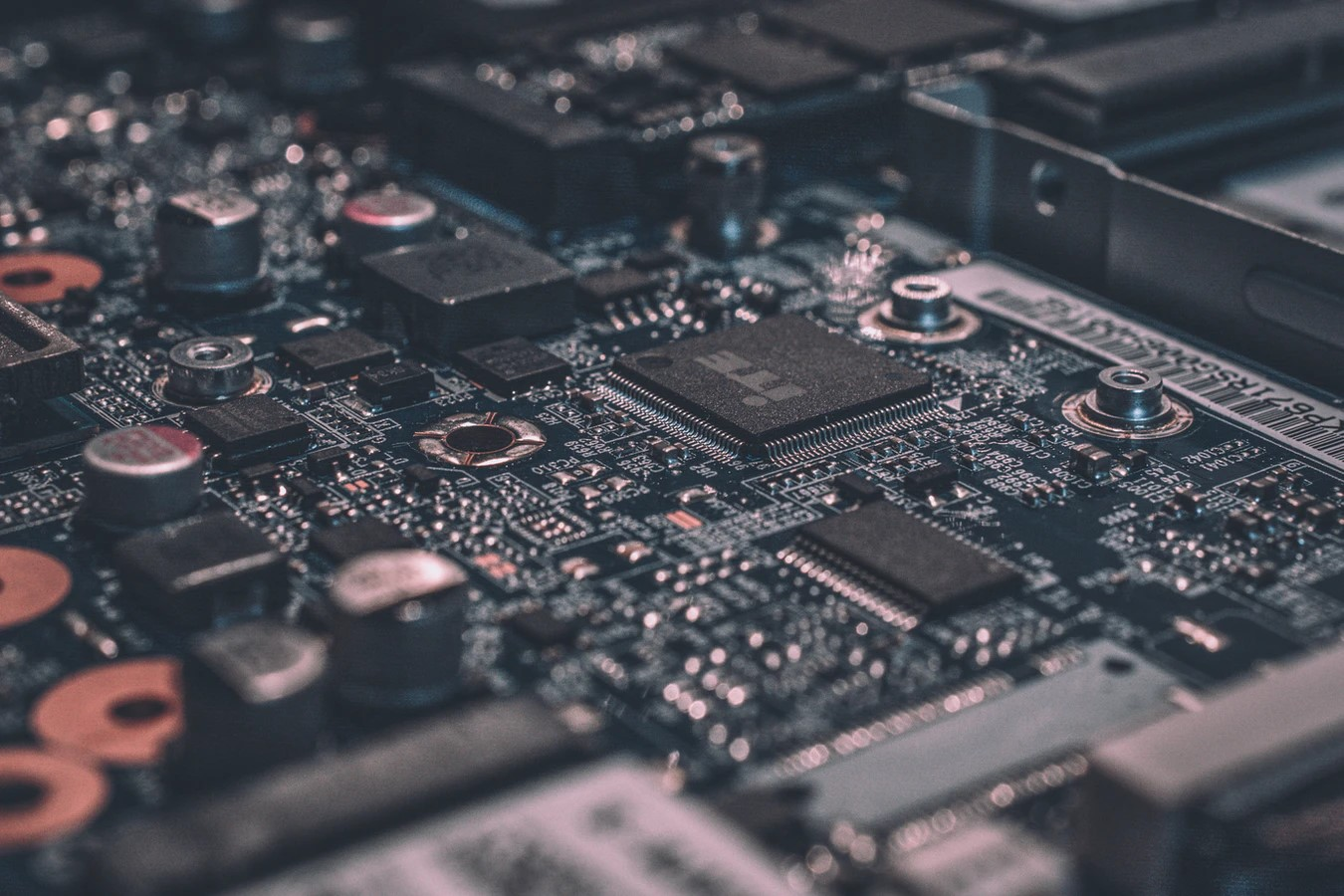 Electronics manufacturing requires visual communication