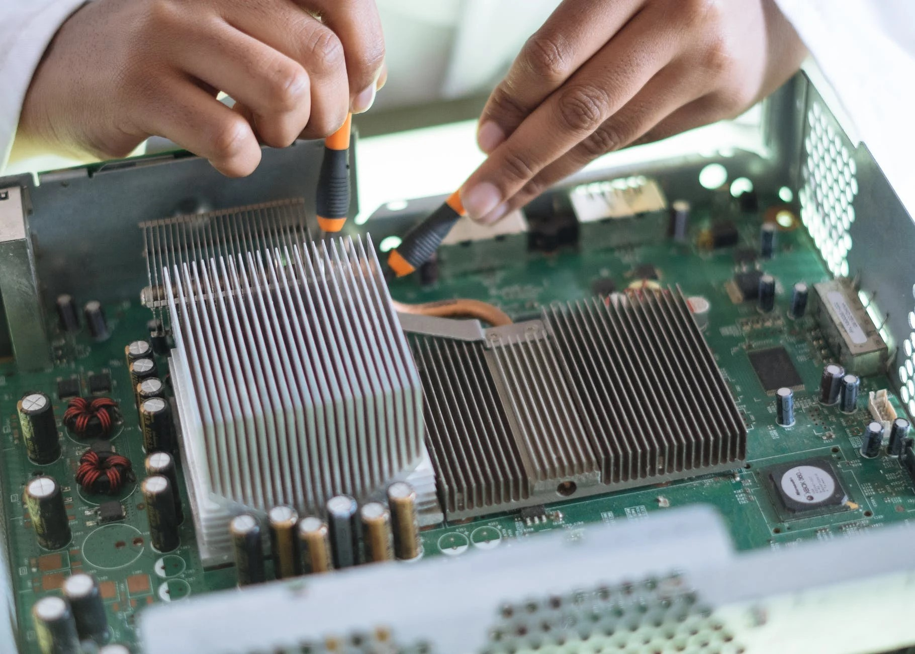 Electronics manufacturing projects vary in complexity
