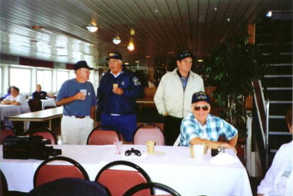 00-05Naragansett Lunch Cruise