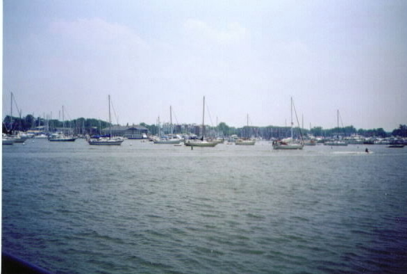 01-Annapolis Harbor