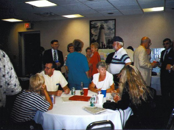 23-Still more Hospitality Room
