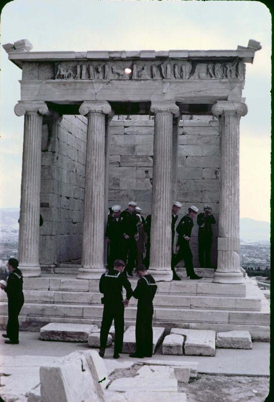 4 Acropolis tour