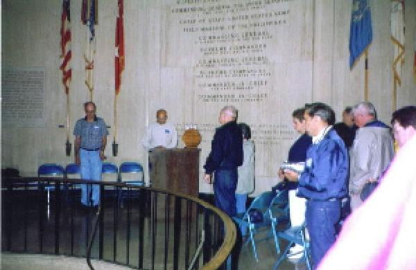 99 Memorial Service-2