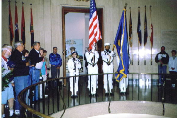99 Memorial Service