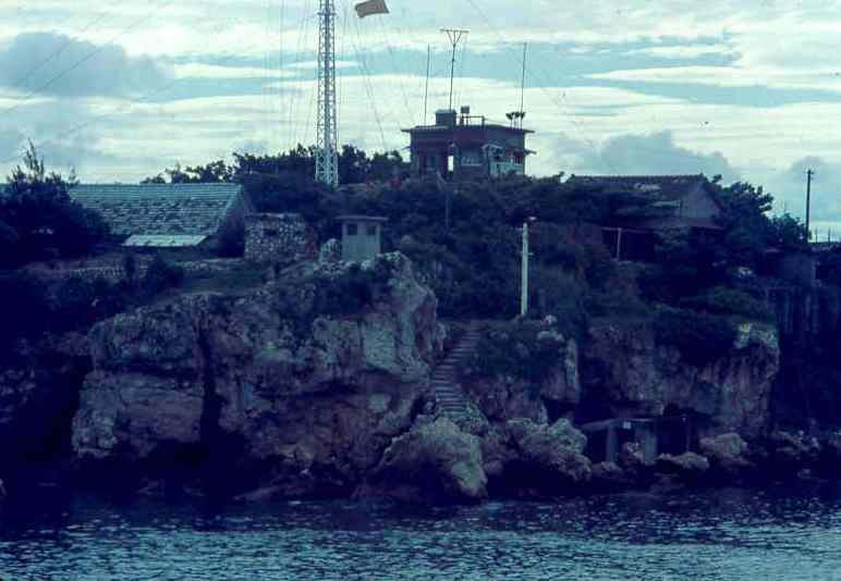 Kao-shiung Harbor Entrance1