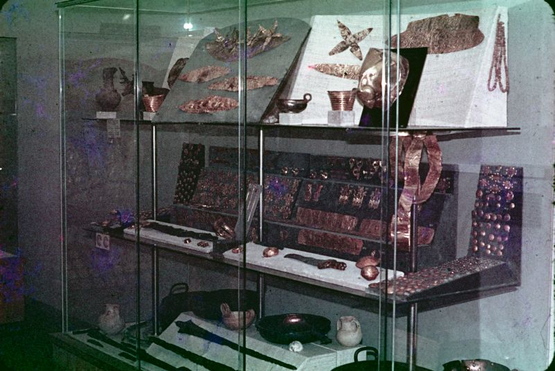 Museum, Athens 2