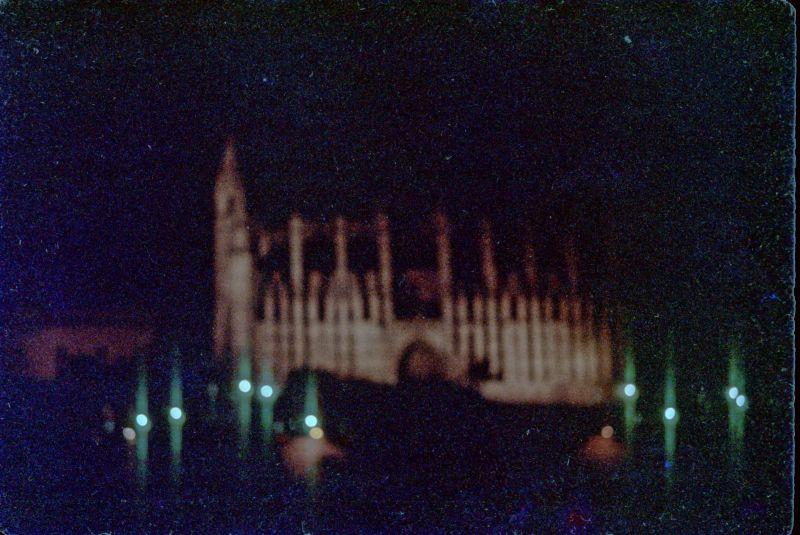 Palma Basilica