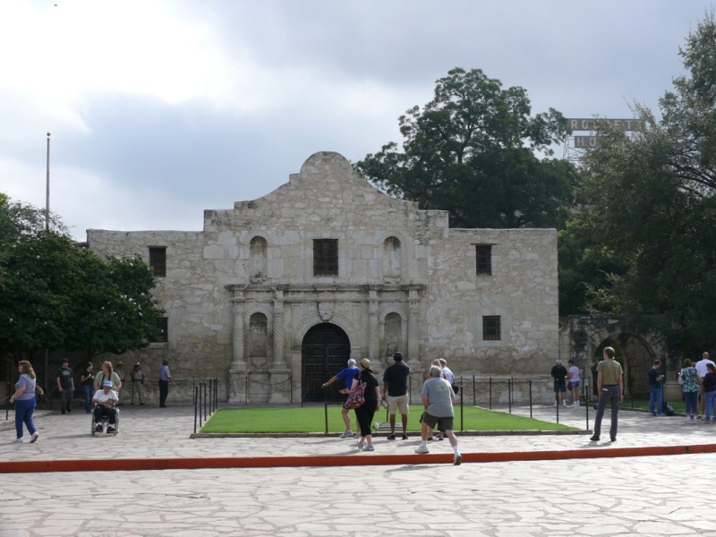 San Antonio 010