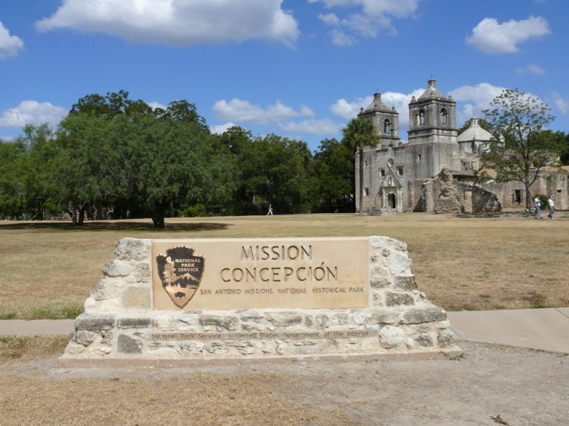 San Antonio 070