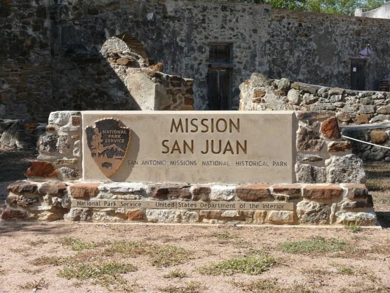 San Antonio 120