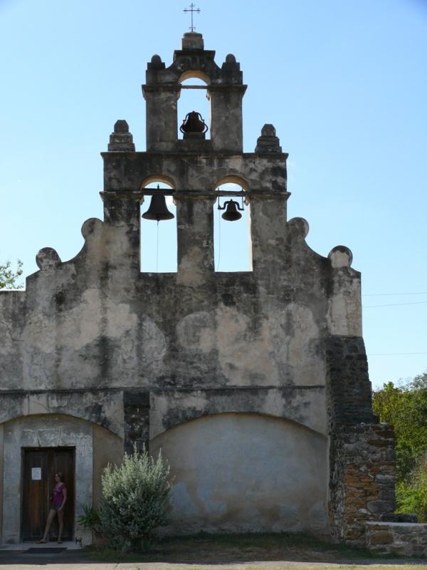 San Antonio 125