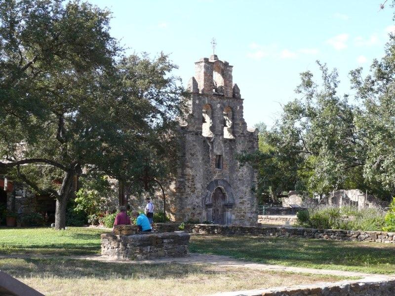 San Antonio 142
