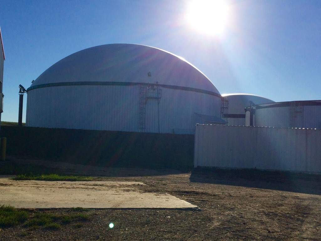 Clean Fuel Partners Completes Purchase of Waunakee Digester