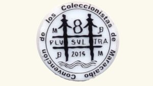 8va Convención De Los Coleccionistas de Maracaibo – 2015