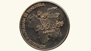 VENEZUELA 20000 Bolívares, 300 Años De La Ciudad Jardín, Maracay 2001, AU