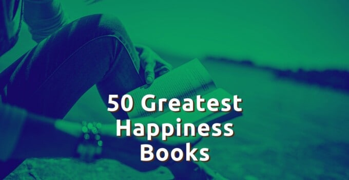 best happiness books