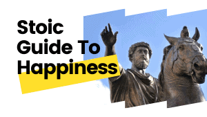 Stoicism-Happiness