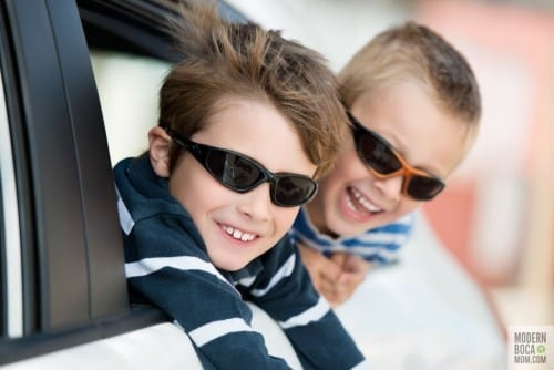 keep your child's summer education on track