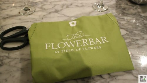 FlowerBar at Field of Flowers Boca Raton
