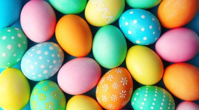 What's Hoppin this Spring? 2021 Easter Events in South Florida