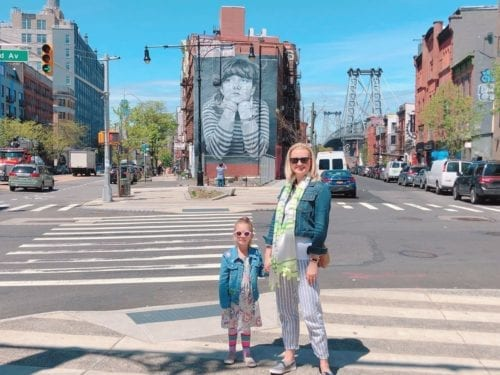 Top Things to Do with Kids in New York City | Spring and Summer 2019