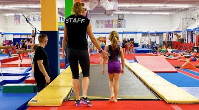Gymnastics Classes in Boca Have Never Been Better at Twisters