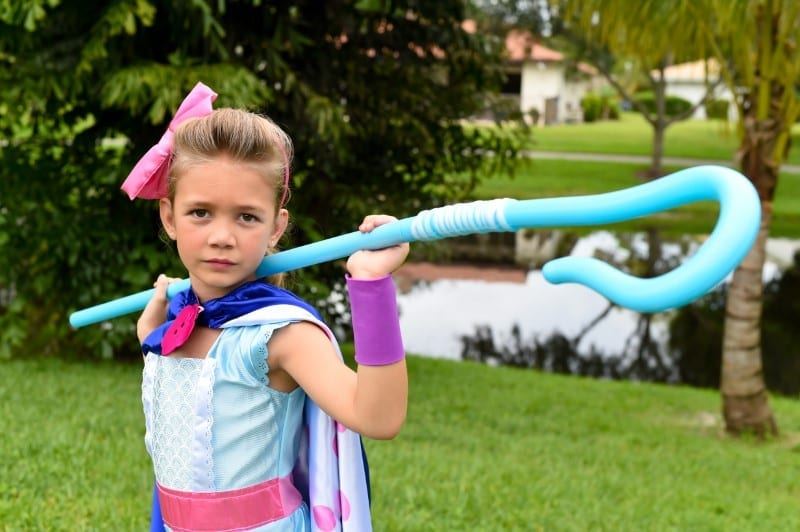 Florida Prepaid fall enrollment Toy Story costume photo shoot by Sweet Memories Photography