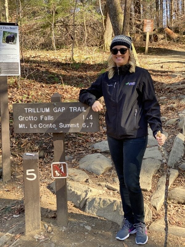 Safe Fall Family Road Trip to Gatlinburg & Pigeon Forge, Tennessee