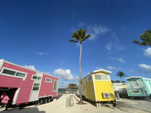 Renting a Tiny House in the Florida Keys with Your Family