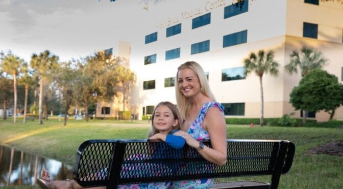 Maternity Services at West Boca Medical Center Cater to New Moms