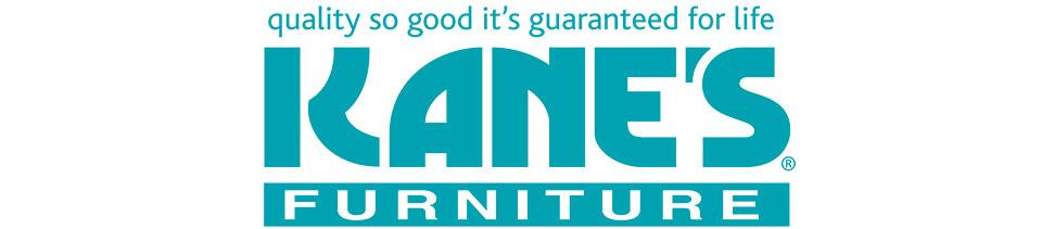 Kanes Furniture logo