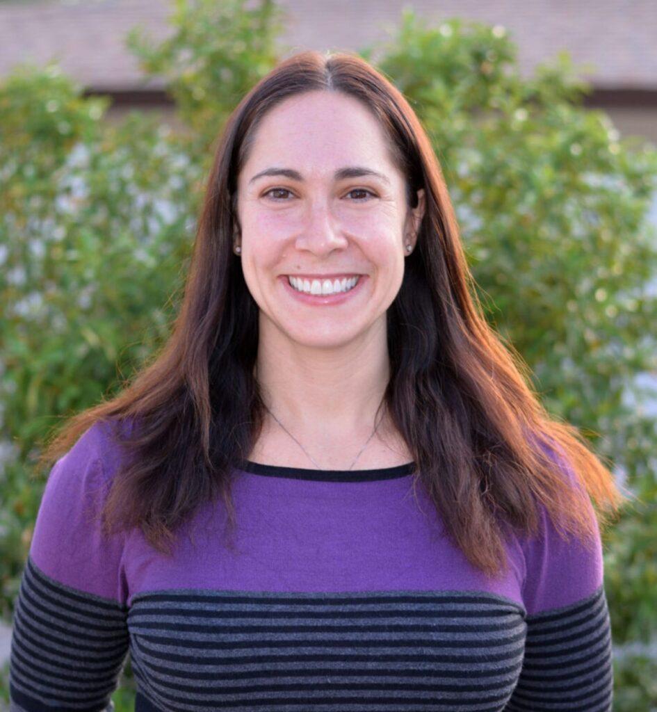Jessica Nystrom