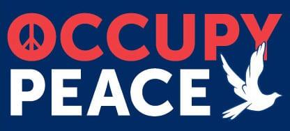 Occupy Peace & Freedom