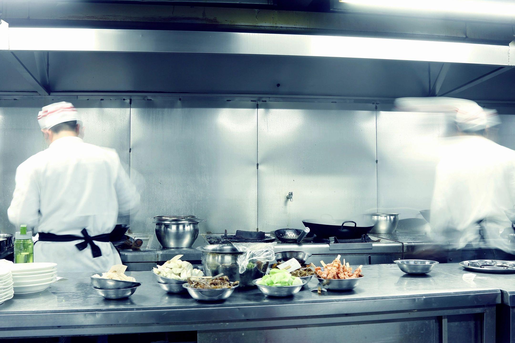 kitchen designers