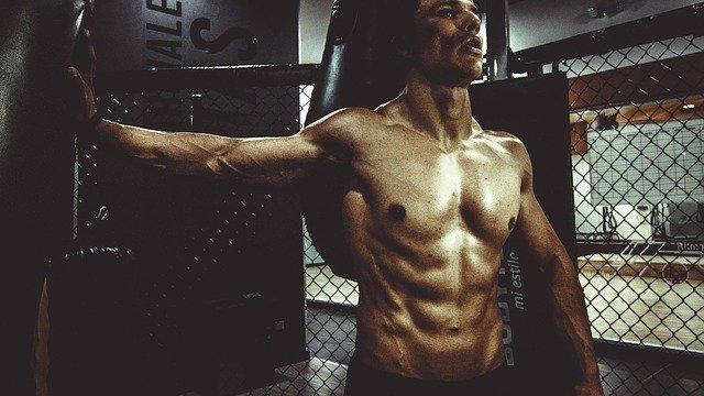 flat stomach workout